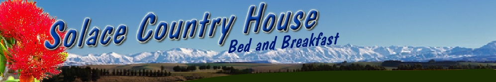 Solace Country House Banner Picture